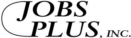 Jobs Plus, Incorporated Logo